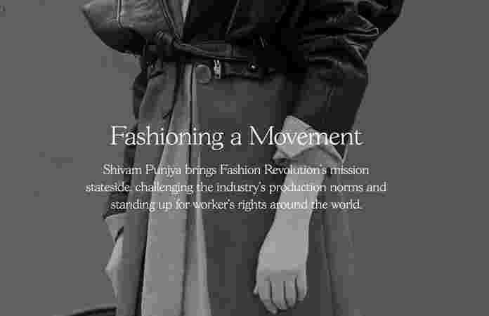 Fashioning a Movement